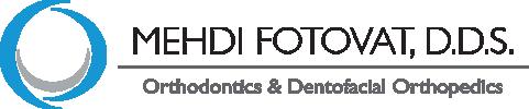 Mehdi FOTOVAT, D.D.S.