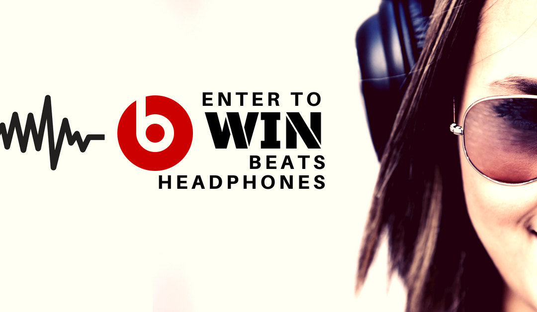 WIN Beats Headphones from Fotovat, DDS!
